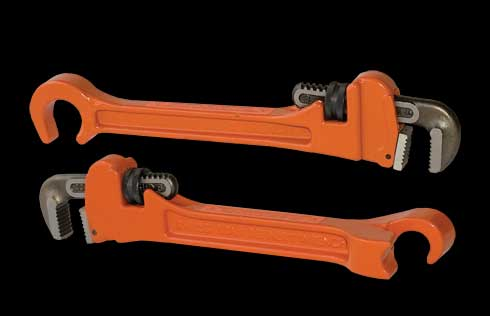 Refinery Wrenches
