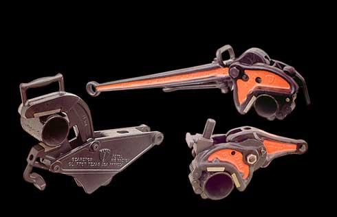 Rig Wrenches