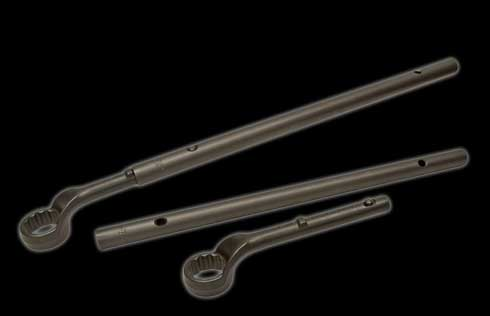 Tube Handle Wrenches
