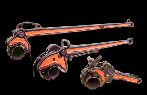 Chain Wrenches